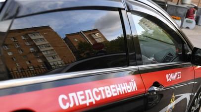 СК завёл дело по факту ЧП с вертолётом в Калининградской области