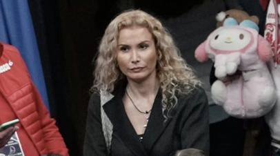 Селюк предложил присвоить Тутберидзе звание Героя России