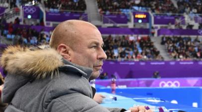 Жулин: три золотые медали для России на чемпионате мира — это фантастика