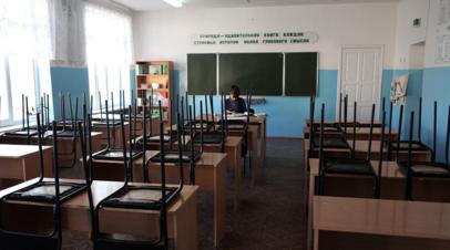 В Красноярском крае начата проверка по факту массовой драки между школьниками