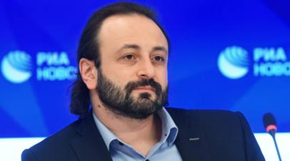 Авербух высказался о составе сборной России на командный ЧМ
