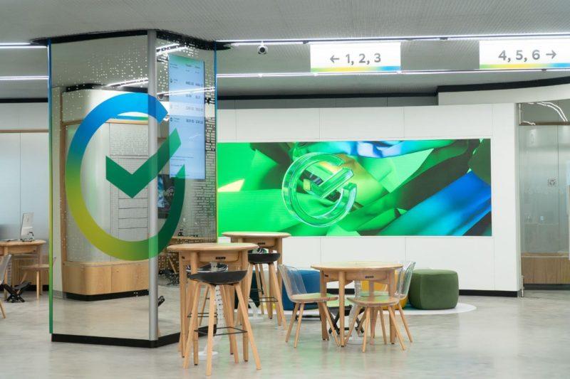 Евгений Титов: «Сбер становится технологической компанией с уникальной экосистемой»
