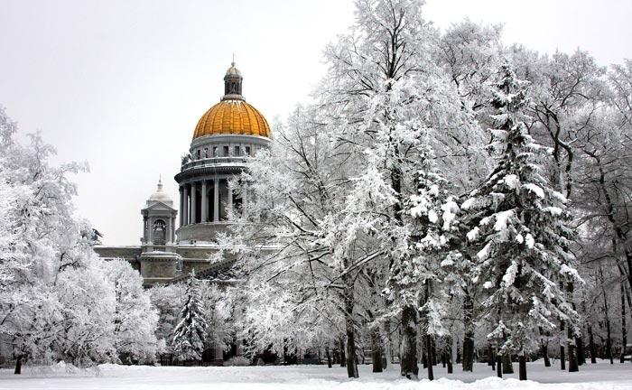Путешествия до 30 тысяч на человека: отправляемся на новогодние праздники из Ростова хоть куда-нибудь
