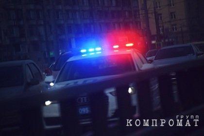 ФСБ обвинила россиянина в терроризме после поджога отдела полиции