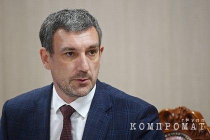 Губернатор Амурской области заразился коронавирусом