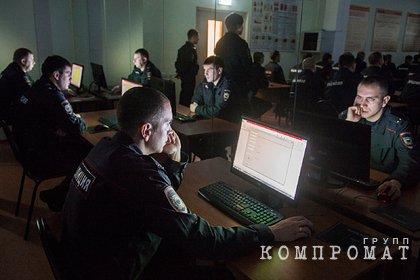 Глава МВД России решил создать киберполицию