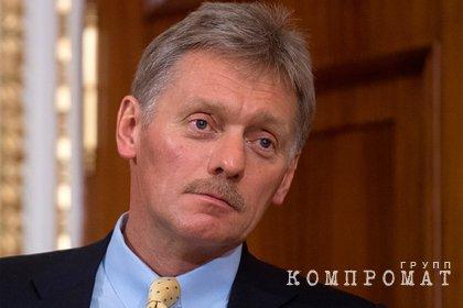Песков заявил об отсутствии планов по локдауну из-за коронавируса