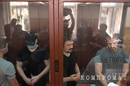 Полицейские по делу Голунова приобрели наркотики на черном рынке