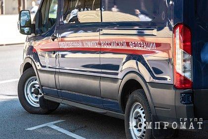 Полиция задержала похитителя российского десантника-инвалида