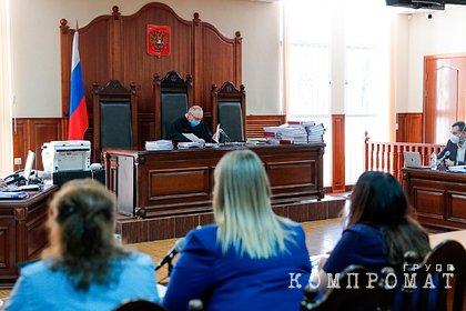 Присяжные оправдали Элину Сушкевич и Елену Белую