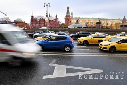 Раскрыты подробности стрельбы из Maybach в центре Москвы