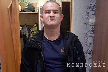 Родственники жертв рядового Шамсутдинова потребовали у него 36 миллионов рублей