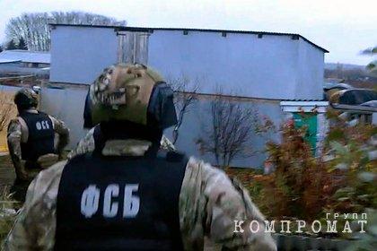 Следователи раскрыли детали ликвидации боевика в Чечне