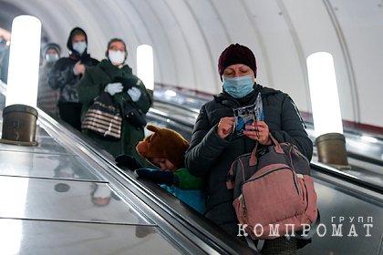 Собянин рассказал о графике работы метро Москвы в новогоднюю ночь