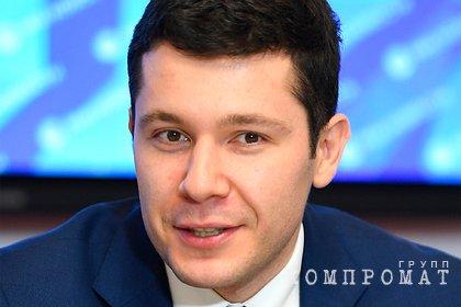 Составлен топ российских губернаторов «новой волны»