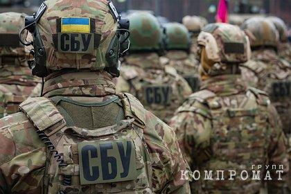 Сорванную ФСБ попытку вооруженного прорыва с Украины устроили ради заложника