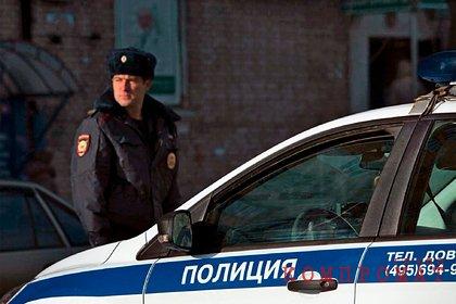 В центре Москвы нашли женское тело без головы