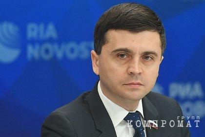 В Госдуме назвали условие для улучшения отношений России и Украины