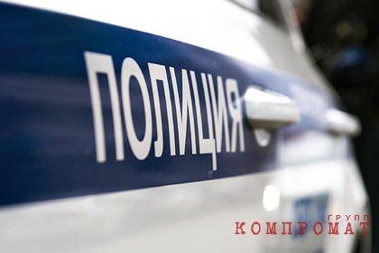 В Москве нашли задушенного полковника МВД
