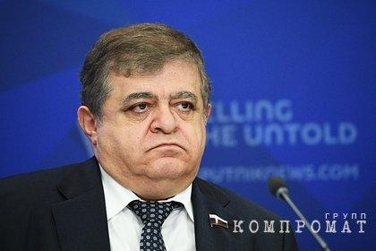 В Совфеде оценили предложение украинского дипломата отобрать Крым силой