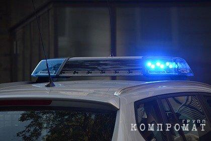 Задержан подозреваемый в убийстве семьи под Москвой