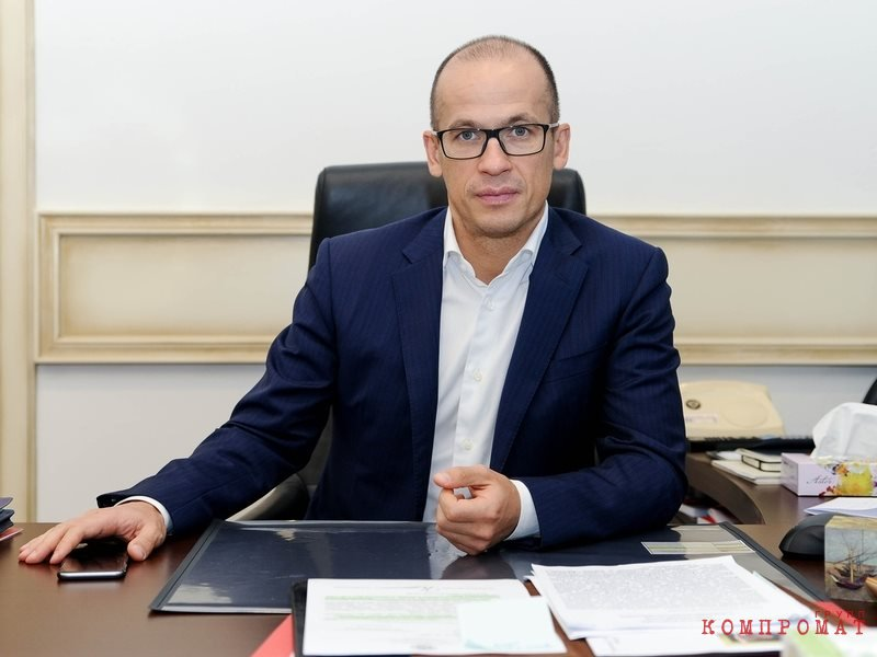 Глава Удмуртии Александр Бречалов избавляется от «лишних людей»