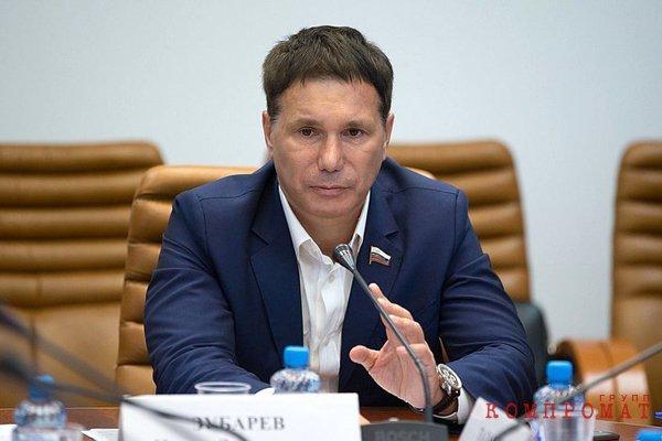 Сенатор Зубарев ответит за смерть рыбаков?