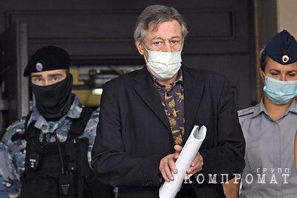 Адвокат Ефремова попросит суд пересмотреть дело о смертельном ДТП