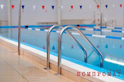 Десятки российских детей отравились хлором в бассейне