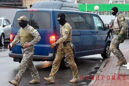 ФСБ нашла в Сибири подручных террористов