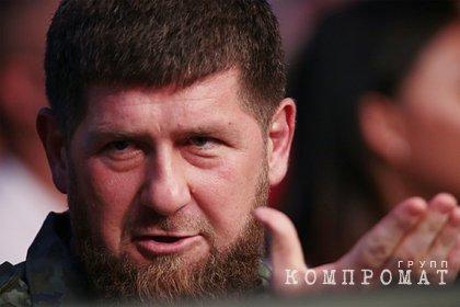 Кадыров назвал сопляками «без идеи и совести» напавших на полицейских в Грозном