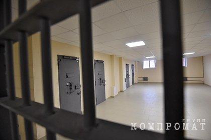 На российских тюремщиков завели дело после пыток взорвавшимся кипятильником