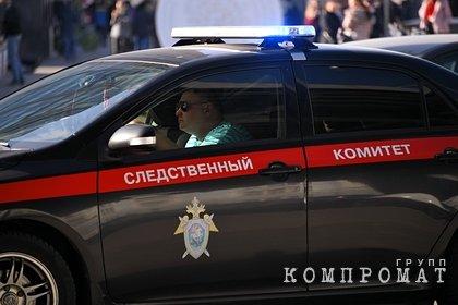 Под Петербургом среди мусора нашли завернутый в покрывало изрезанный труп