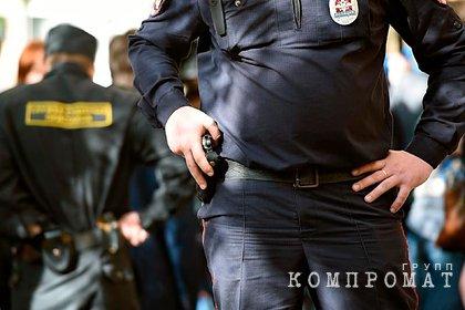 Подполковник МВД и оперативники убили россиянина в отделе полиции