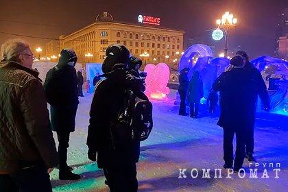 Полпред Путина прокомментировал протесты в Хабаровске