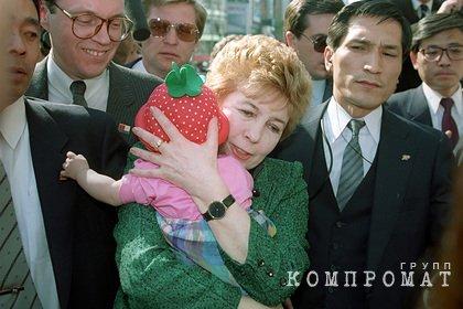 Помощник Горбачева раскрыл роль жены в принятии политических решений