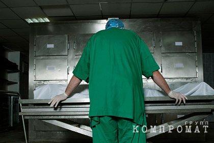 Патологоанатома Боткинской больницы поймали на взятке от биологов-коллекционеров