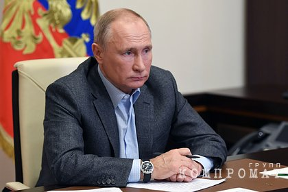 Путин обсудил с Меркель Карабах и Донбасс