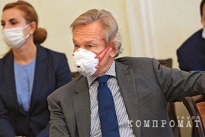 Пушков ответил на угрозу Киева превратить Крым в «адскую» тему