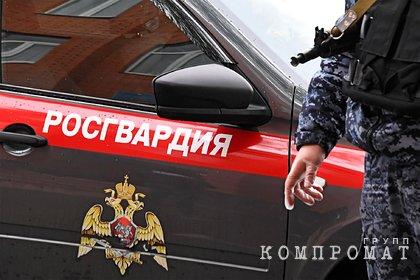 Росгвардия ответила на сообщения об афере в ведомстве на полмиллиарда рублей