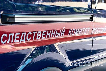 Россиянин убил переодетого в женщину соседа