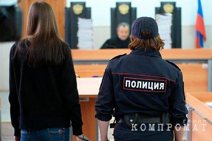 Россиянка получила четыре уголовных дела за похищение и пытки сироты