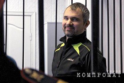 Убивший жену-модель и сжегший ее тело российский фотограф выйдет на волю