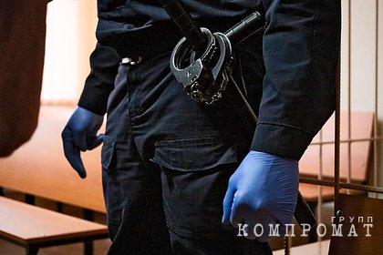 В Москве бывший сотрудник спецслужб арестован по делу о гостайне