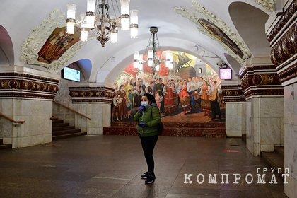 В Москве задержанный рассказал о сорванном теракте из-за отказа смертника