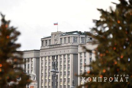В Госдуме раскрыли варианты объявления 31 декабря выходным