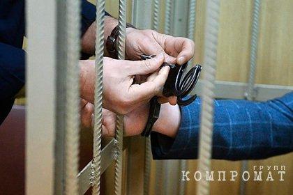В Крыму задержаны замминистра экологии и сотрудник ФСБ
