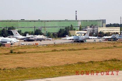 В ограблении самолета «судного дня» заподозрили сотрудников аэропорта