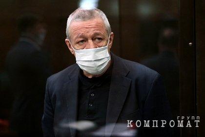 Ефремов снова отказался от своего адвоката