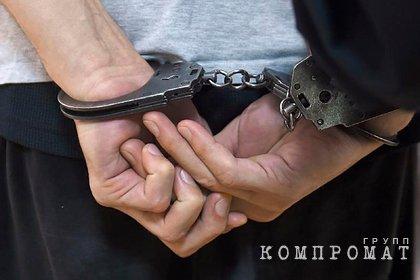 Задержан подозреваемый в убийстве известного ученого в Петербурге
